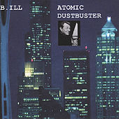 Atomic Dustbuster by Bill