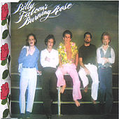 Billy Falcon's Burning Rose by Billy Falcon