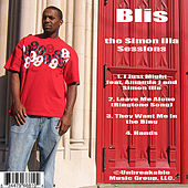 The Simon Illa Sessions by Blis