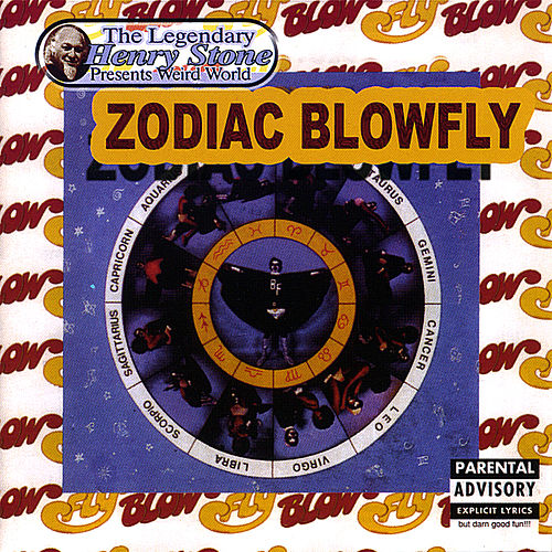 Zodiac by Blowfly