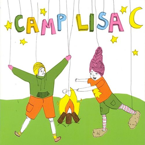 Camp Lisa by Lisa Loeb