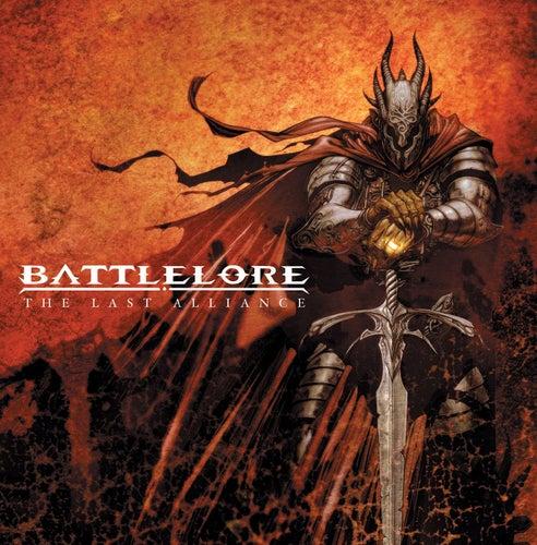 The Last Alliance by Battlelore