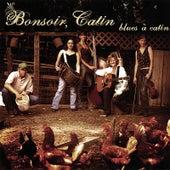 Blues a Catin by Bonsoir Catin