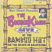 Live At the Bamboo Hut by The Boogie Kings