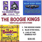 Collector's Items Compilation by The Boogie Kings