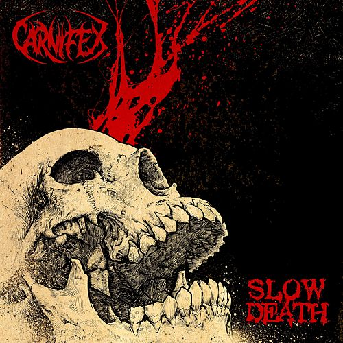 Six Feet Closer to Hell by Carnifex