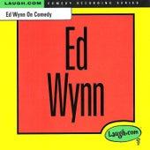 Ed Wynn on Comedy by Ed Wynn