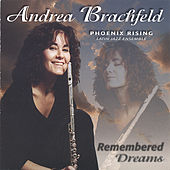 Remembered Dreams by Andrea Brachfeld