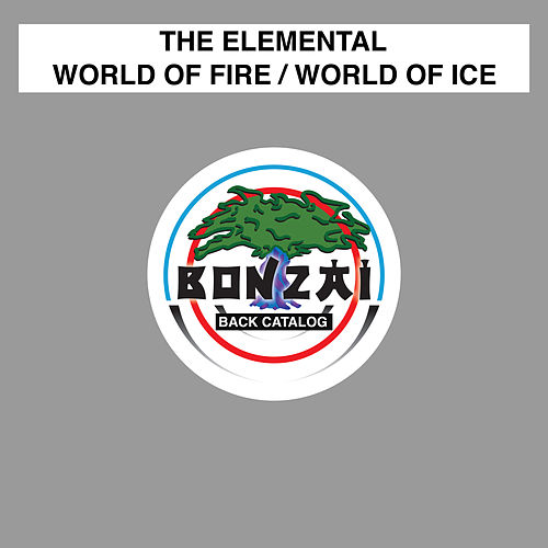 World Of Fire / World Of Ice by Elemental