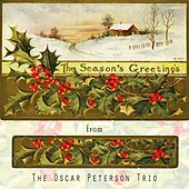 The Seasons Greetings From von Oscar Peterson