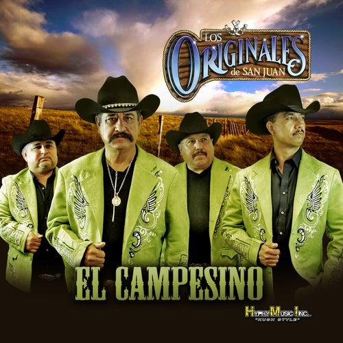 El Campesino by Los Originales De San Juan