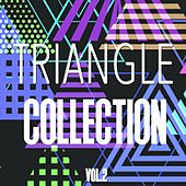 Triangle Collection, Vol. 2 - Best of House, Tech House and Techno by Various Artists