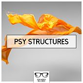 Psy Structures - EP by Various Artists