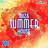 Ibiza Summer House 2016 - EP by Various Artists