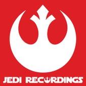 Here It Comes - Single by DJ Jedi