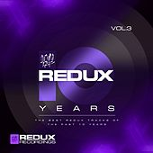 Redux 10 Years, Vol. 3 - EP by Various Artists