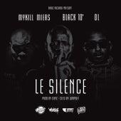 Le silence by Mykill Miers