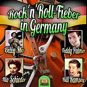 Rock and Roll Fieber in Germany by Various Artists
