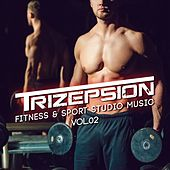 Trizepsion: Fitness & Sport Studio Music, Vol. 2 by Various Artists