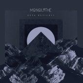 Zeta Reticuli by Monolithe