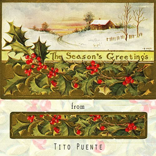 The Seasons Greetings From von Tito Puente