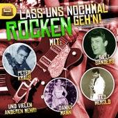 Lass uns nochmals Rocken geh'n, Honey by Various Artists