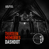Thirteen Memories by Gabe