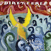 She Has No Strings Apollo by Dirty Three