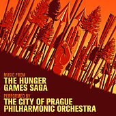 Music from the Hunger Games Saga von Various Artists