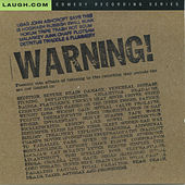 Warning by Will Durst