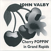Cherry Poppin' in Grand Rapids by John Valby