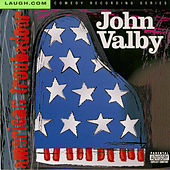 American Troubadour by John Valby