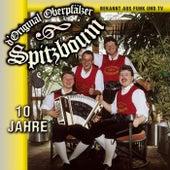 10 Jahre Oberpfälzer Spitzboum by D'original Oberpfälzer Spitzboum