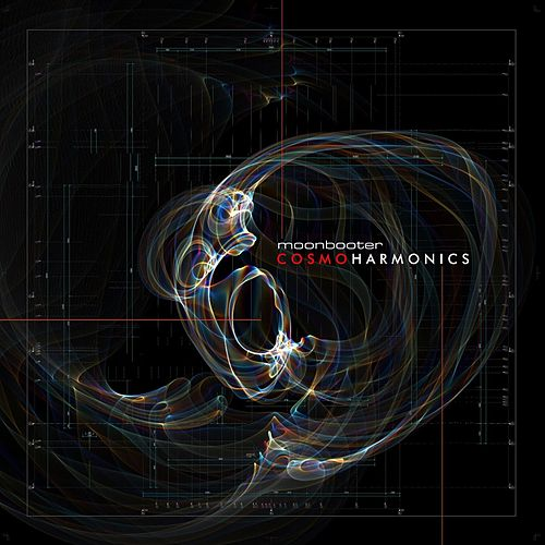 Cosmoharmonics by Moonbooter