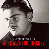 Cancionero by Jose Alfredo Jimenez