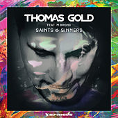 Saints & Sinners by Thomas Gold