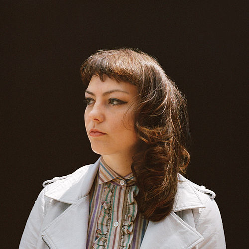 Intern by Angel Olsen
