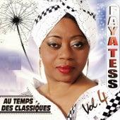Au temps des classiques, vol. 4 by Faya Tess