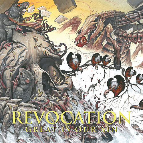 Crumbling Imperium by Revocation
