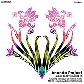 Glory Glory - Remixes EP by Ananda Project
