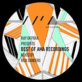Best of Ama Recordings, Vol. 2 - EP by Various Artists