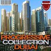 Progressive Collection Dubai, Vol. 2 by Various Artists