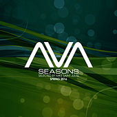 AVA Seasons selected by Mike Saint Jules - Spring 2016 by Various Artists