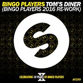 Tom's Diner (Bingo Players 2016 Re-Work) by Bingo Players