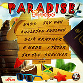 Paradise Breeze Riddim by Various Artists