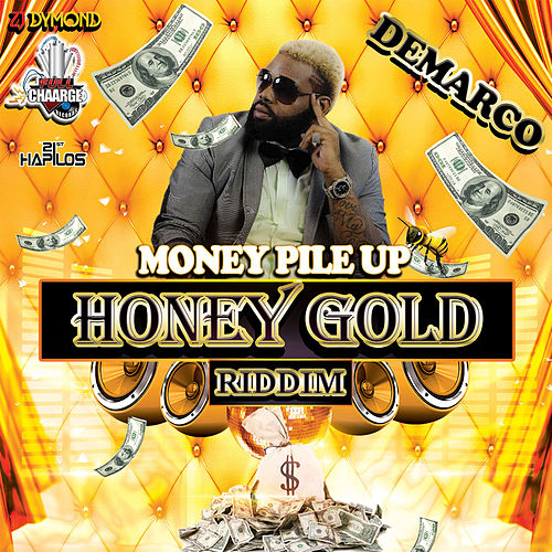 Money Pile Up - Single by Demarco