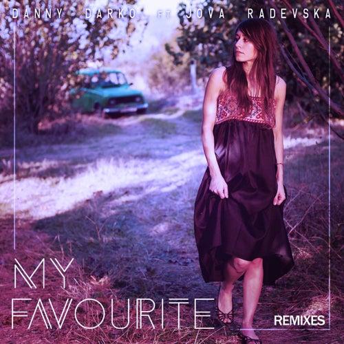My Favourite Remixes, Pt. 2 (feat. Jova Radevska) by Danny Darko