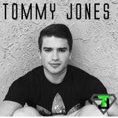 Orange by Tommy Jones