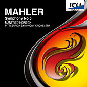 Mahler: Symphony No. 5 by Pittsburgh Symphony Orchestra
