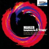 Mahler Symphony No. 6, ''Tragic'' by Arnhem Philharmonic Orchestra